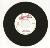 Phyllis Dillon - Stay Away / Starry Night - Tommy McCook & The Supersonics (Treasure Isle) UK 7""